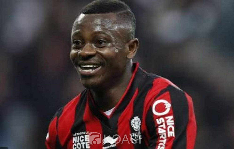 Côte d'Ivoire: Jean Michaël Seri porte plainte pour escroquerie contre l'OGC Nice, un préjudice estimé à près de 500 millions FCFA