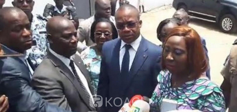 Côte d'Ivoire : Rentrée scolaire  2019-2020, Kandia promet une année non-mouvementée après avoir fait la « paix » avec les syndicats et annonce  une surprise