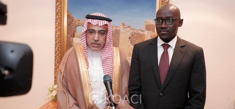 Côte d'Ivoire : Le fonds  de soutien Saoudien va accompagner le pays pour la réalisation du CHU d'Abobo
