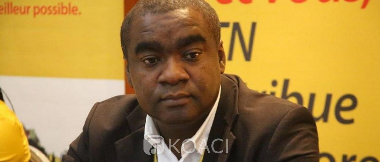 Côte d'Ivoire: La direction générale de MTN confirme la démission du DG Freddy Tchala pour «des raisons personnelles »