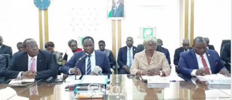 Côte d'Ivoire : Ministère de l'Agriculture, Adjoumani à sa prise de fonction : « Je ne suis certes pas ingénieur agronome, mais j'ai la chance de connaître le milieu »