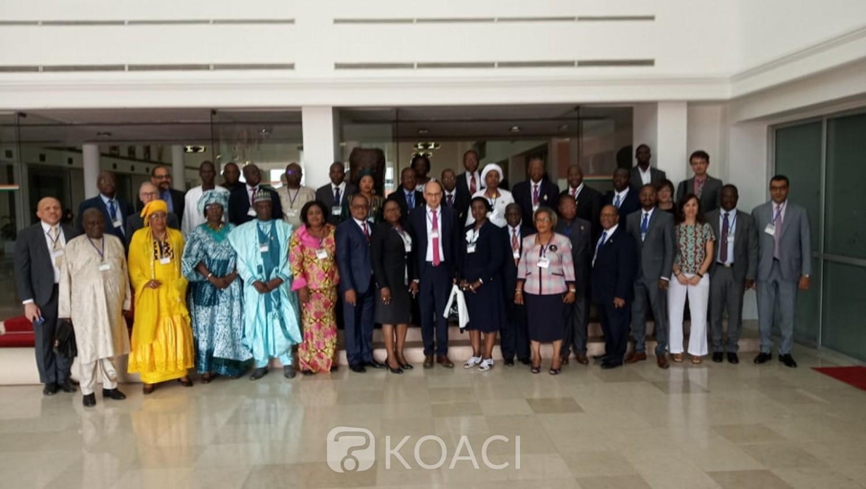 Côte d'Ivoire: Gestion et politiques macroéconomiques, le FMI et ses partenaires forment une trentaine de députés de dix pays de l'Afrique à Abidjan