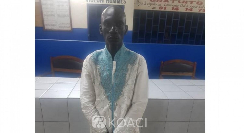 Côte d'Ivoire: À Abobo-Baoulé, après avoir fait plusieurs victimes, un faux imam se disant faiseur de miracle interpellé