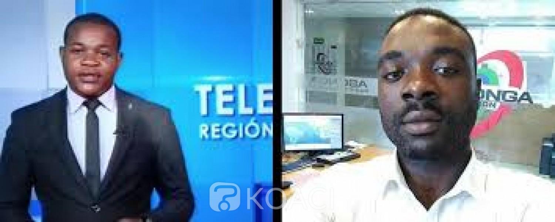 Guinée Equatoriale: Détenus depuis 12 jours, les deux journalistes de la TV Asonga relâchés
