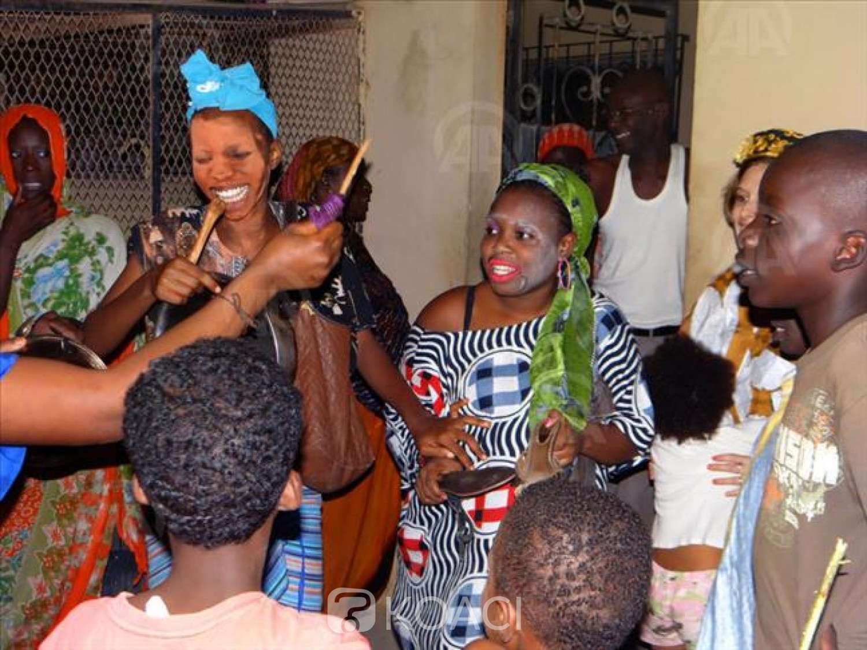 Sénégal:  La «Tamkharite» ou l'Achoura à la sénégalaise, une fête à la croisée du culturel