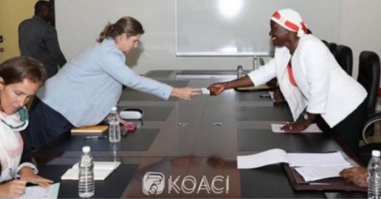 Côte d'Ivoire: La Banque Mondiale va accorder une rallonge budgétaire aux  projets filets sociaux et Swedd