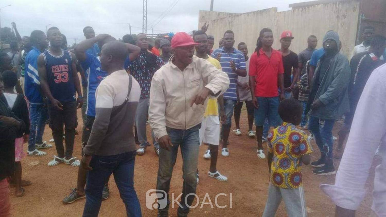 Côte d'Ivoire: Tensions à Bangolo pour le contrôle du minerai du Mont Segaï