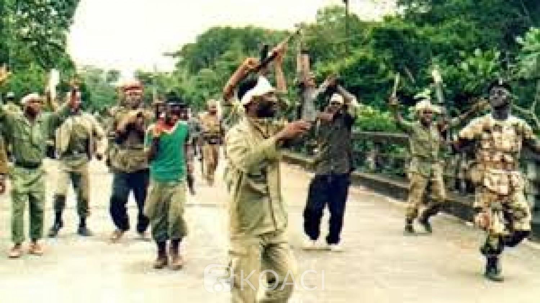 Liberia-France:   La libération d'un ancien colonel libérien, accusé de crimes contre l'humanité contestée