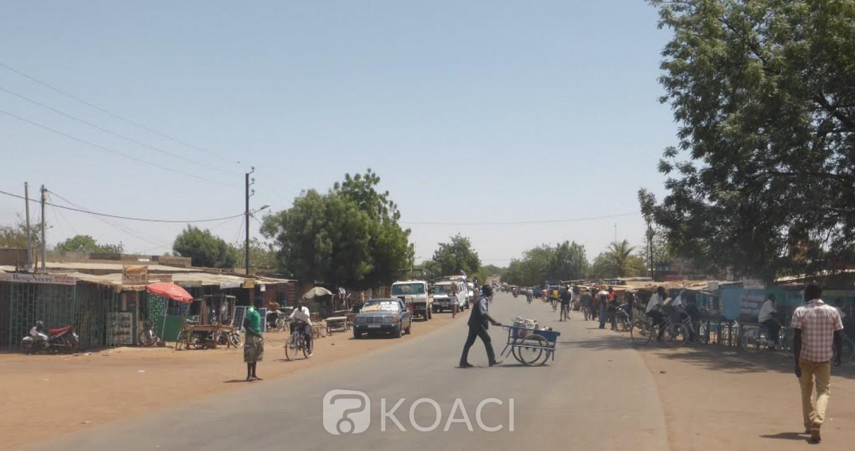 Burkina Faso: Cinq nouveaux cas de décès par intoxication alimentaire