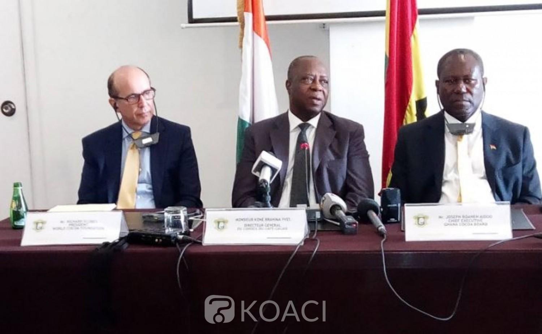 Côte d'Ivoire: Cacao, le Directeur exécutif de Ghana Cocoa Board à propos du travail des enfants : «Il faut faire une différence entre le travail accompli par un enfant et la main d'œuvre infantile »