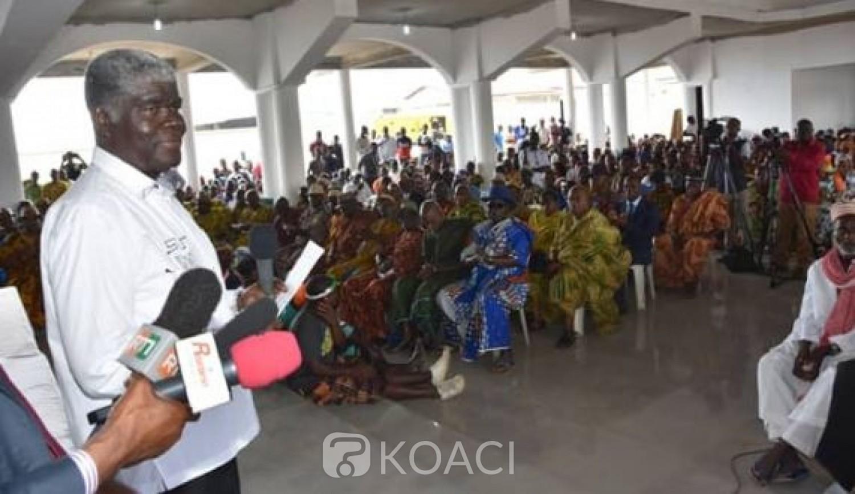 Côte d'Ivoire: A quelques mois de la fin de son mandat, Ouattara envoie des émissaires dans les contrées pour recueillir les préoccupations des populations
