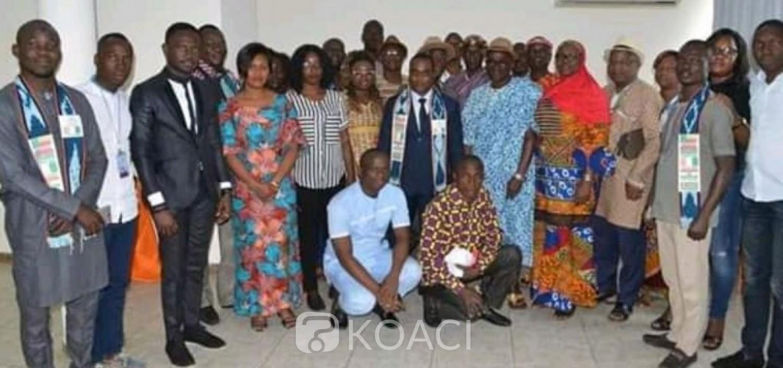 Côte d'Ivoire : Bouaké, pour une maîtrise de la santé sexuelle, des leaders communautaires sensibilisés par le CJE