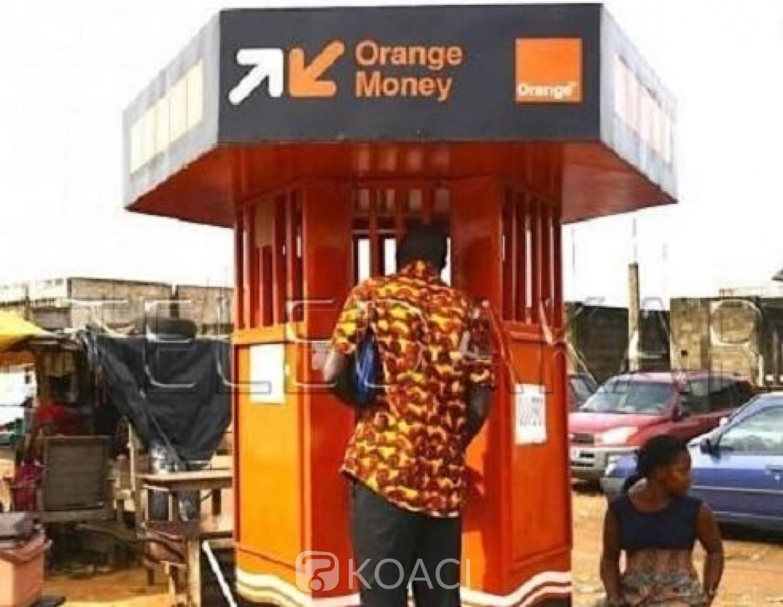 Côte d'Ivoire: Transfert d'argent, les points de vente prélèvés manuellement de 5% sur les commissions