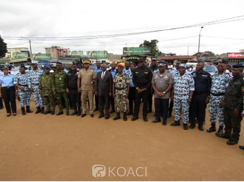 Côte d'Ivoire: Objectifs de l'Opération Epervier 5 qui verra 1639 éléments déployés par jour dans tout  le pays
