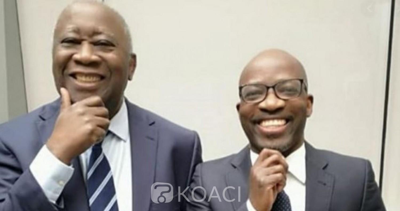 Côte d'Ivoire : Appel ou pas de Bensouda, le sort de Gbagbo et Blé Goudé connu lundi prochain ?