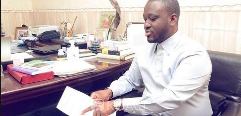 Côte d'Ivoire : La rente viagère de Guillaume Soro n'aurait pas été suspendue