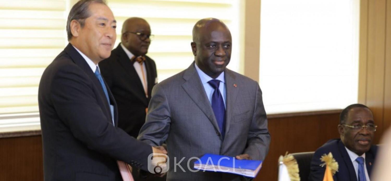Côte d'Ivoire: En confiance après l'échangeur de Treichville, le Japon poursuit ses investissements avec l'aménagement du CHU de Cocody