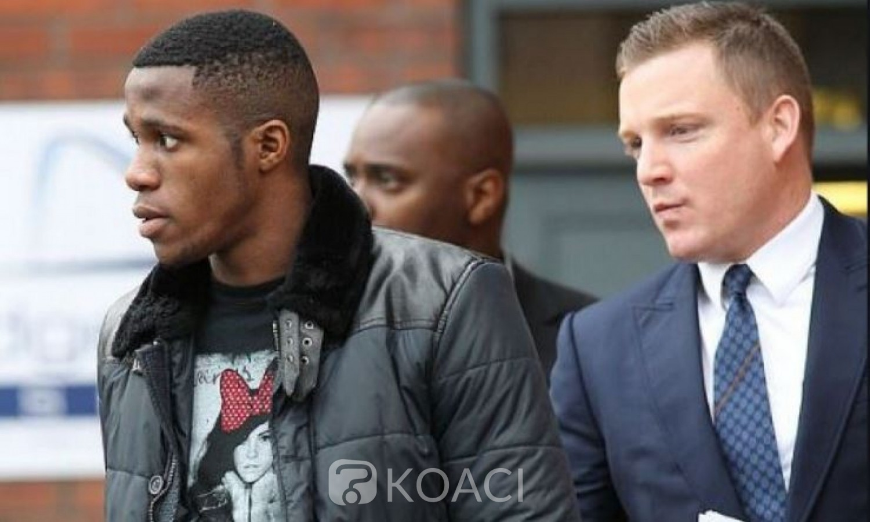 Côte d'Ivoire: Après son départ  avorté à Everton, Wilfried Zaha aurait viré son agent