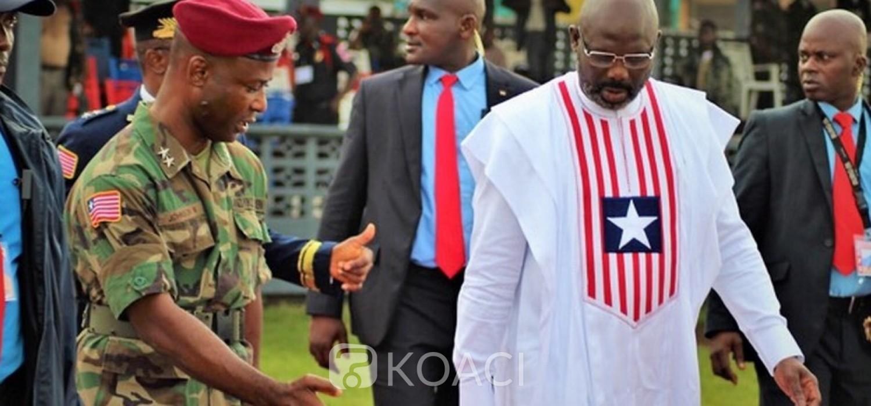 Liberia: L'idée d'un tribunal pour crimes de guerre et économiques officialisée