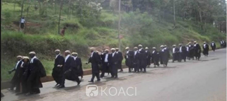 Cameroun: Grève des avocats: Paniqué le   pouvoir négocie, le barreau maintient le mot   d'ordre
