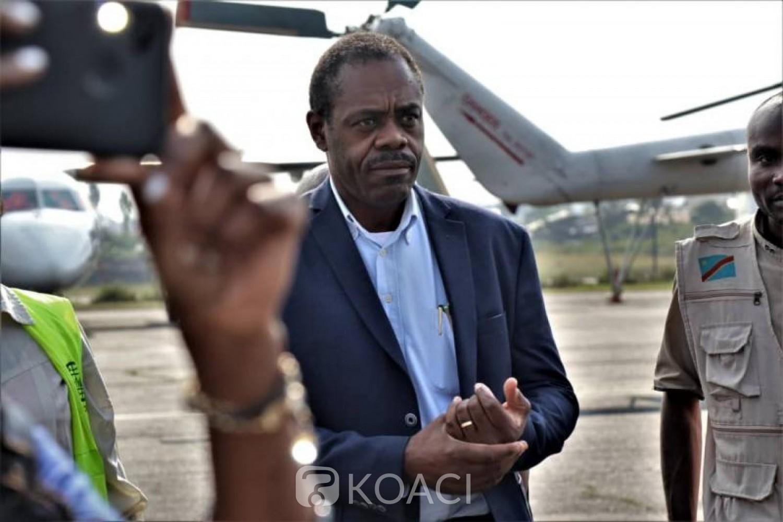RDC: Lutte contre Ebola, l'ex ministre Oly Ilunga soupçonné de détournement de plus de 4 millions de dollars