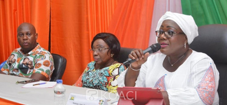 Côte d'Ivoire: 2020, après le meeting de l'opposition, dans le Cavally, Ouloto s'interroge «qu'est-ce que nous devons continuer à faire pour toujours imposer notre force ? »