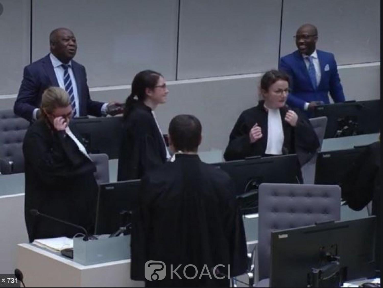 Côte d'Ivoire : Voici pourquoi Fatou Bensouda a émis son avis d'appel contre l'acquittement de Gbagbo et Blé Goudé