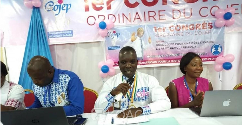 Côte d'Ivoire: Après l'acte de dépôt d'appel de Bensouda, un proche de Blé réagit « nous ne sommes pas surpris, nous sommes très sereins et confiants quant à la libération totale de nos leaders »