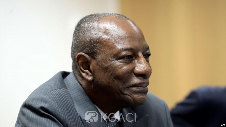 Guinée: Le Président de la CENI propose la date du 28 Décembre pour les législatives
