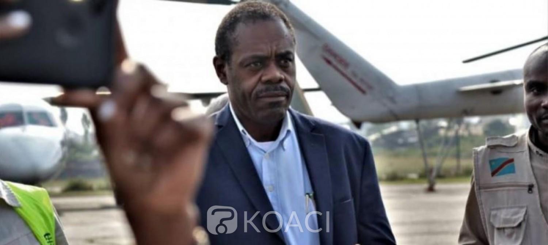 RDC: Affaire de détournements de fonds destinés à Ebola, l'ex-ministre de la santé transféré au parquet