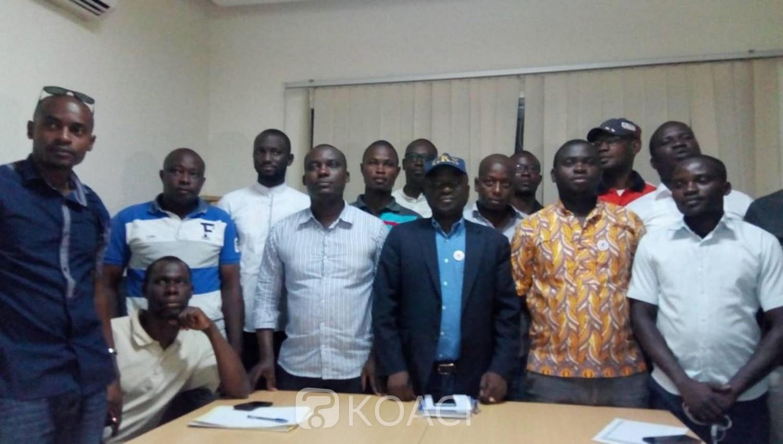 Côte d'Ivoire: 2020, la CMA-GKS a propos de Ouattara, Bédié et Gbagbo: «Quand on a plus de 70 ans, on ne doit pas prétendre être président de la République d'un pays »