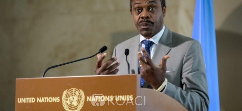 RDC: Détournements de fonds destinés à Ebola, Dr Oly Ilunga inculpé et placé en résidence surveillée