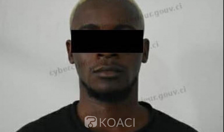 Côte d'Ivoire: Après la fin de leur idylle, il se venge en  envoyant les photos et vidéos de nudités de son ex à ses contacts