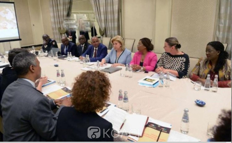 Côte d'Ivoire: Lutte contre le travail des enfants dans la cacaoculture, Dominique Ouattara partage les efforts réalisés par Abidjan  avec les douanes américaines