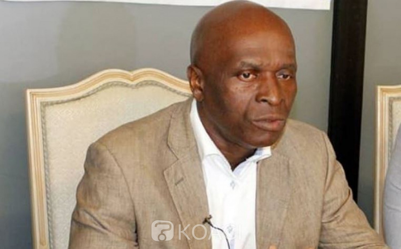 Côte d'Ivoire: Un accord entre François Zahoui et la fédération centrafricaine ?