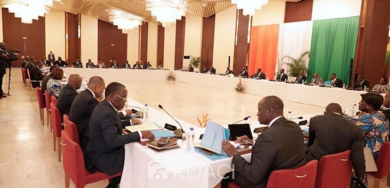 Côte d'Ivoire: Appel de Bensouda, affaire des rentes viagères de Soro, le Gouvernement se dit préoccupé au bien être des populations