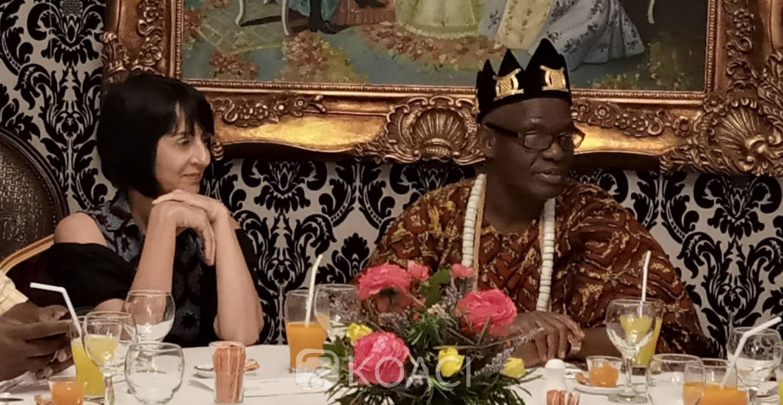 Côte d'Ivoire :   Conflits fonciers, la Chambre nationale des Rois et Chefs traditionnels s'engage dans la lutte contre ce fléau grâce à un soutien financier de l'UE