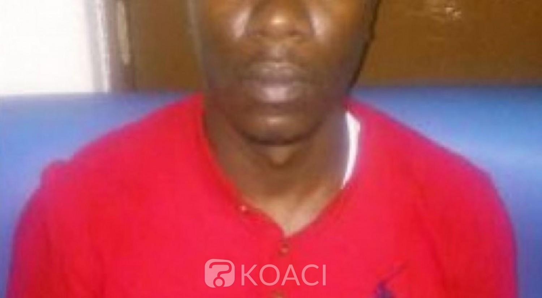 Côte d'Ivoire: Un opérateur économique  s'adonnait à la fabrication de faux documents administratifs