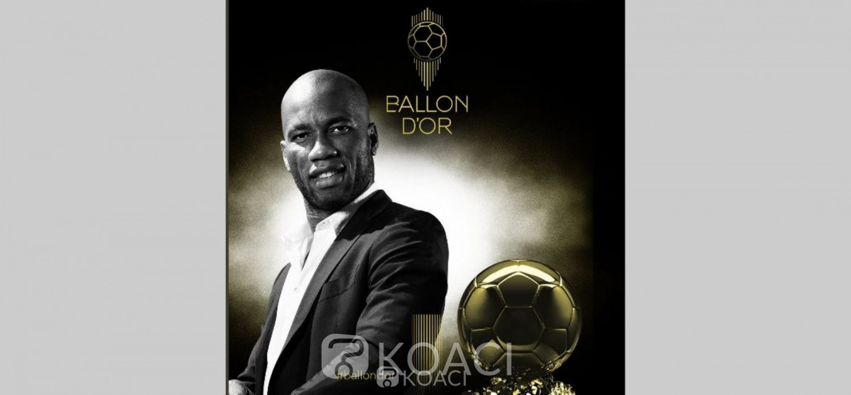 Côte d'Ivoire: Drogba nommé Ambassadeur du Trophée « Ballon d'or » qu'il n'a jamais remporté