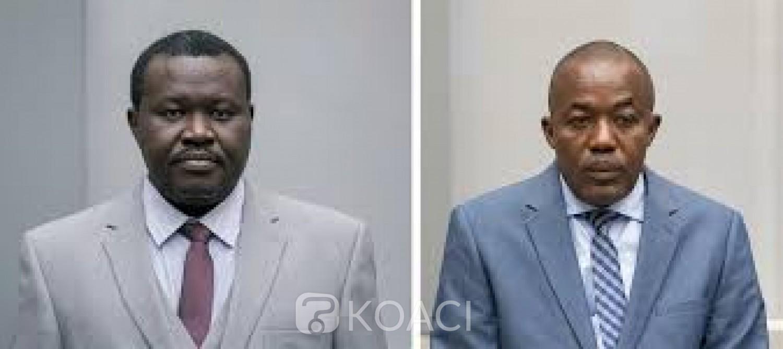 RDC: CPI, Patrice-Edouard Ngaïssona et Alfred Yekatom accusés de crimes de guerres