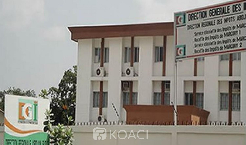 Côte d'Ivoire: La grève des agents des impôts suspendue après des discussions  avec la Direction