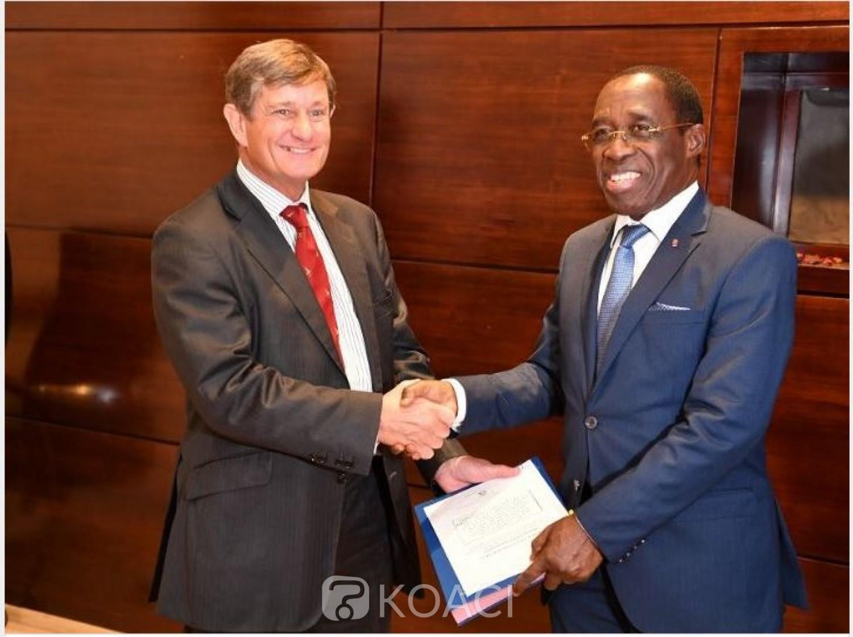 Côte d'Ivoire: 214 milliards de FCFA pour la  construction et d'équipement de 4 Centres hospitaliers régionaux (CHR) et de 2 hôpitaux généraux