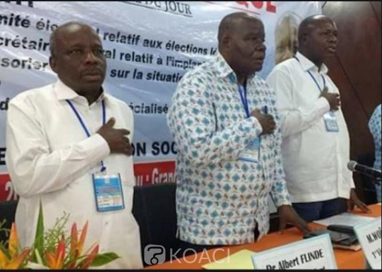 Côte d'Ivoire: La guerre de leadership entre Flindé et Mabri dans le Tonpki explique-t-il  le report du  meeting du RHDP prévu samedi ?