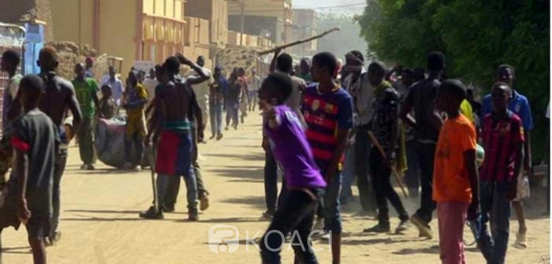 Mali:  Violences intercommunautaires à Tombouctou, deux fillettes tuées