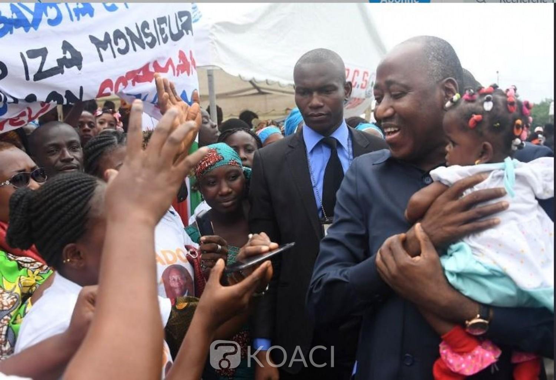Côte d'Ivoire: Principales raisons de la visite d'Amadou  Gon dans le grand ouest  dont la date est enfin dévoilée