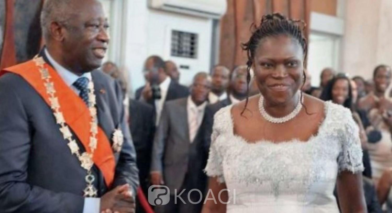Côte d'Ivoire : Malgré l'appel de Bensouda, Simone Gbagbo croit en la capacité de la défense à faire triompher l'innocence