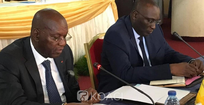 Côte d'Ivoire :   Présidence du Conseil d'administration du CRADAT, Abinan remplacé par le camerounais Wona