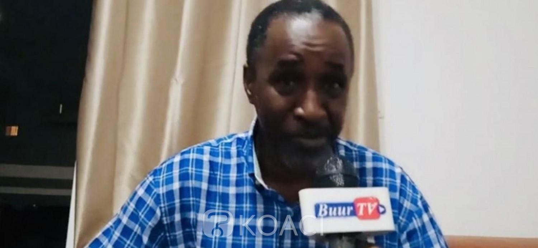 Sénégal : À peine sorti de prison, Adama Gaye assure de la continuité de son combat et tire encore sur le régime
