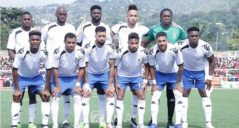 Gabon: Reconstruction du football, la grande récréation