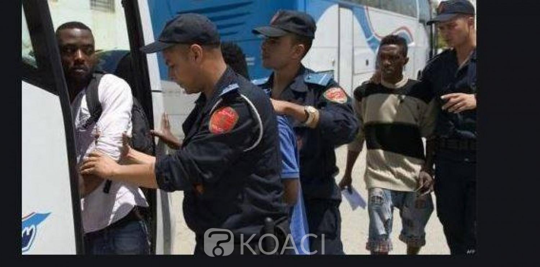 Côte d'Ivoire: Le Maroc ce n'est pas l'eldorado, un ivoirien raconte la galère de ses compatriotes